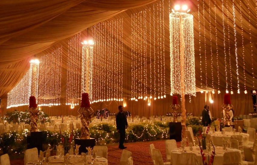 Some Ways to Create Unique Decorations of Wedding Ideas