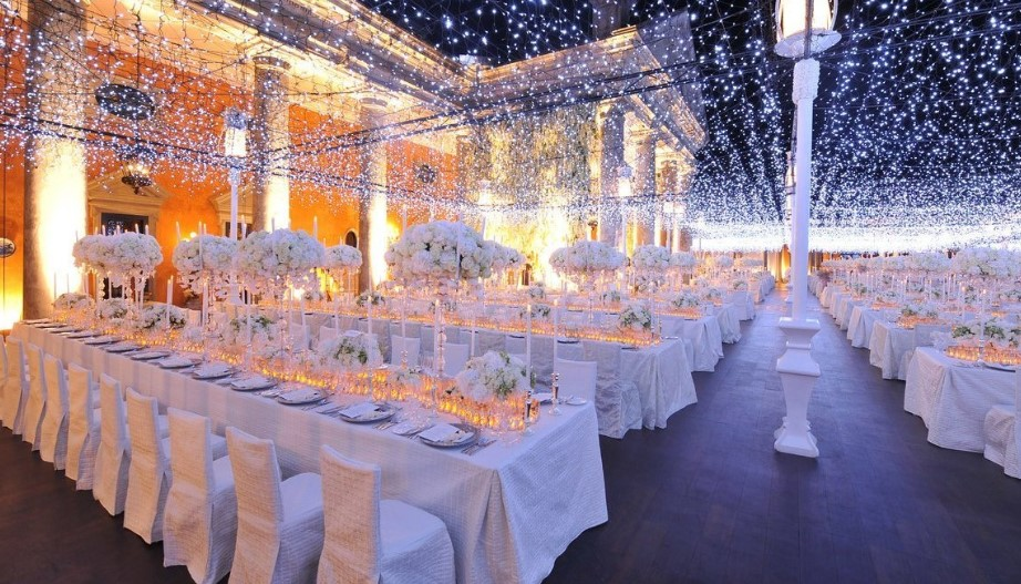 Edifice of Wedding Ideas