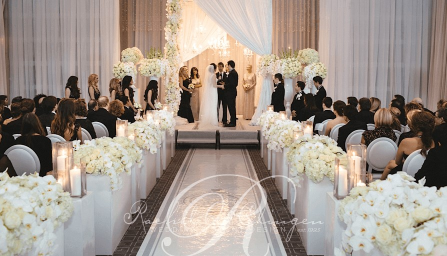 Luxurious Wedding Ideas