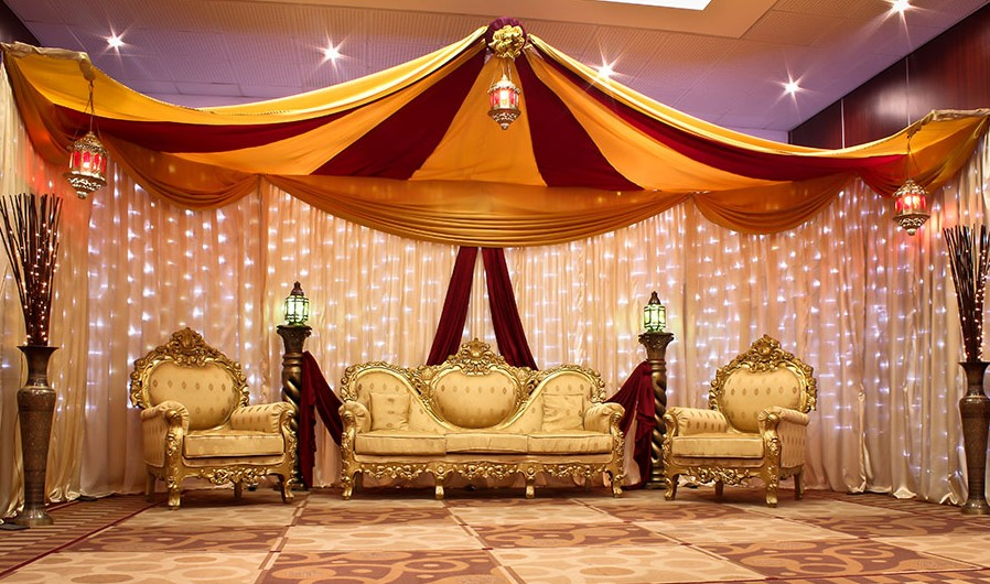 Holding a Shari'i Style Wedding Ideas and Its Facts